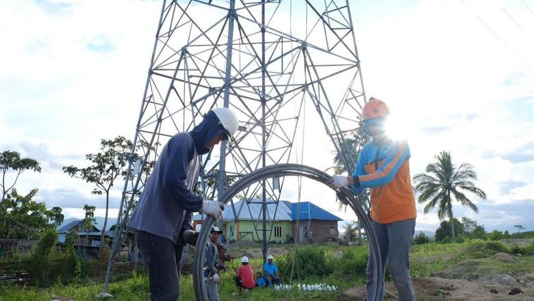 Di Bandung, Bayar Listrik Bisa Pakai Sampah