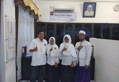 Profil Bank Wakaf Mikro Wava Al Fitrah Surabaya